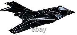 9 Ft Inflatable F-117A Stealth Fighter Pool Float in Sealed Bag ICF Toys NIB