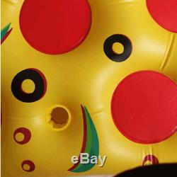 Family Group Friends Inflatable Water Lake Pool Recreational Float Lounge Toy