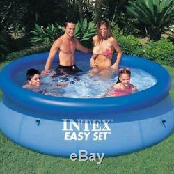 Family Pool Inflatable Pool For Adults Kids Child Above Ground Swimming Pool