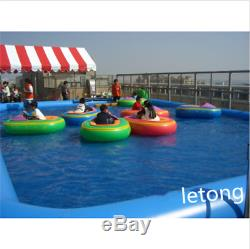 Hot PVC Inflatable Pool Swimming Pool For Walking Ball Zorb Ball Games Pool