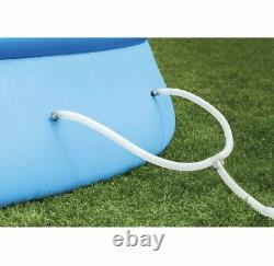 Intex Easy Set 10ft x 30in Above Ground Inflatable Round Swimming Pool IN HAND
