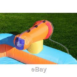 Kids Outdoor Play Swimming Pools Inflatable Water Slide