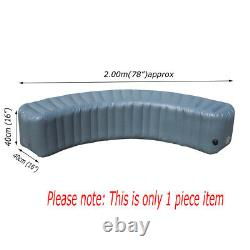 Lay-Z-Spa Inflatable Hot Tub Swimming Pool Surround Garden Lay Z Spa Accessories