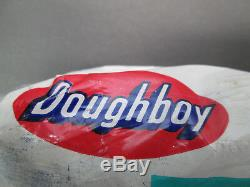 Rare Vintage Doughboy Industries Quality Inflatable Pool No 4109 New in Package