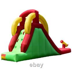 Splash Inflatable Play Center Swimming Pool Water Slide Accessory Jump House